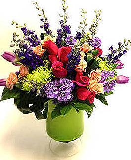 roseville lincoln rocklin florist multiflora