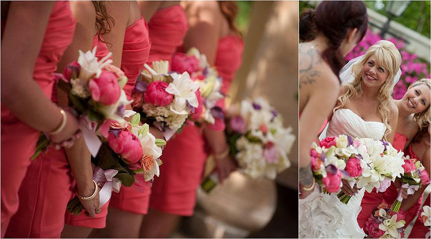 Sacramento Wedding Flowers Bridal Bouquets Ambience Floral Design