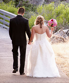 granite bay golf club wedding