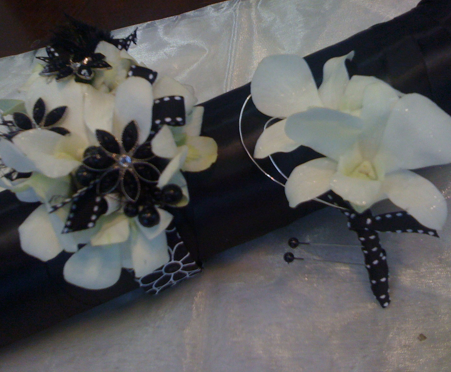 Its Homecoming Season Ambience Floral Design Gifts