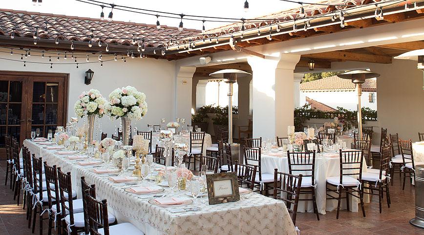 Sacramento Wedding Florist Santa Barbara Destination 3
