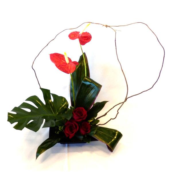 Ambience Floral Design Robins Nest Online