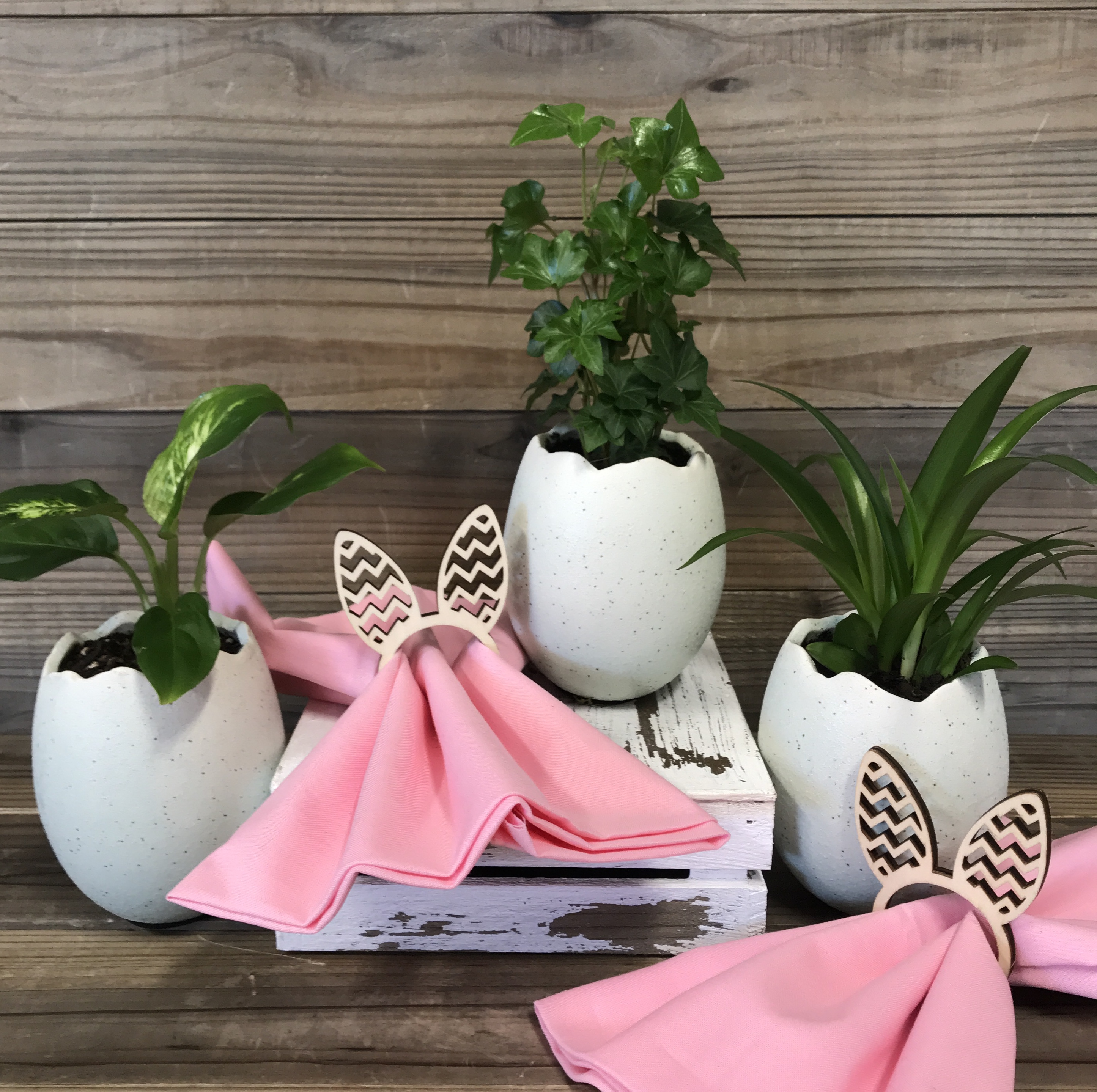 Hippity hoppity ambience floral design gifts easter sunday is just around the corner which is mind blowing because it feels like we just finished putting christmas away negle Image collections